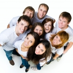 Unge mennesker Callesen & Co