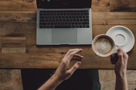 Online bevidsthed kræver at du er nærværende